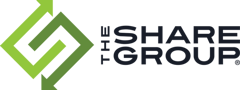 The Share Group Logo